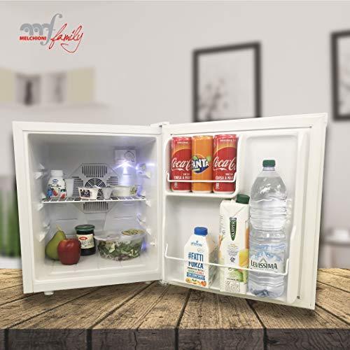 Mini Kühlschrank Temperatur Einstellbar : ▷ melchioni family  baretto minikühlschrank ohne