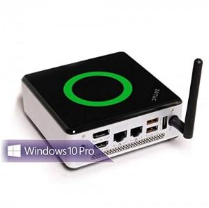Flüster-PC AMD Quad-Core Office/Multimedia shinob...