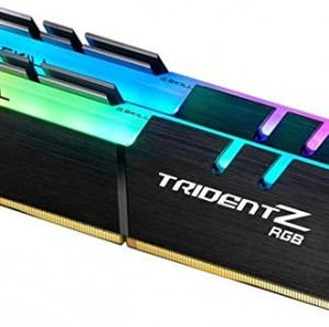 G.Skill Trident Z RGB 16GB DDR4 16GTZR Kit 3200 CL...