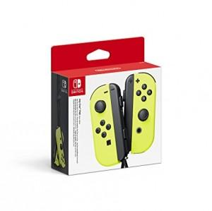 Joy-Con 2er-Set Neon-Gelb [Nintendo Switch]...