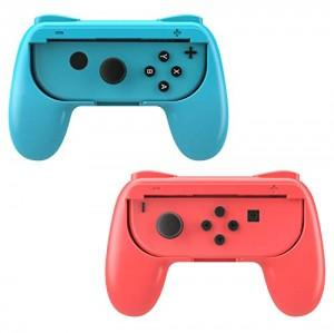 MoKo Nintendo Switch Joy Con Griff Gaming Controll...