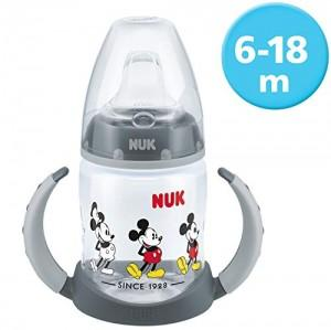 NUK 10215269 Disney Mickey Mouse First Choice Trin...