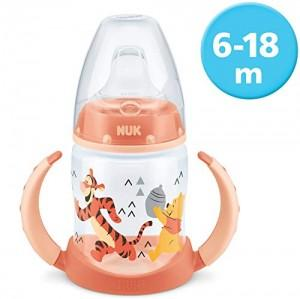NUK First Choice Learner Cup (150 ml, Winnie the ...