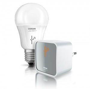 Osram Lightify Starter Kit Gateway, Als Remote- Sc...