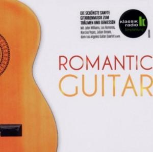 Romantic Guitar...