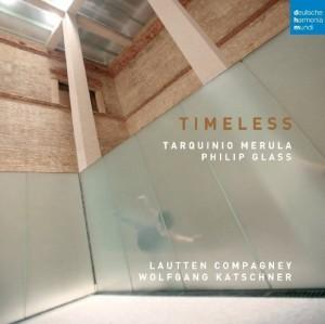 Timeless - Music by Merula and Glass...