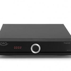 Xoro HRT 8772 HDD Full-HD DVB-T2 Receiver (HEVC H....